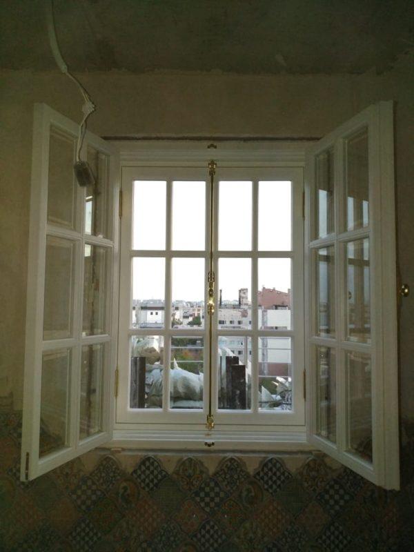 окно гиоп
