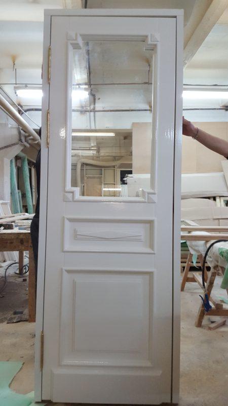 изготовление дверей гоип