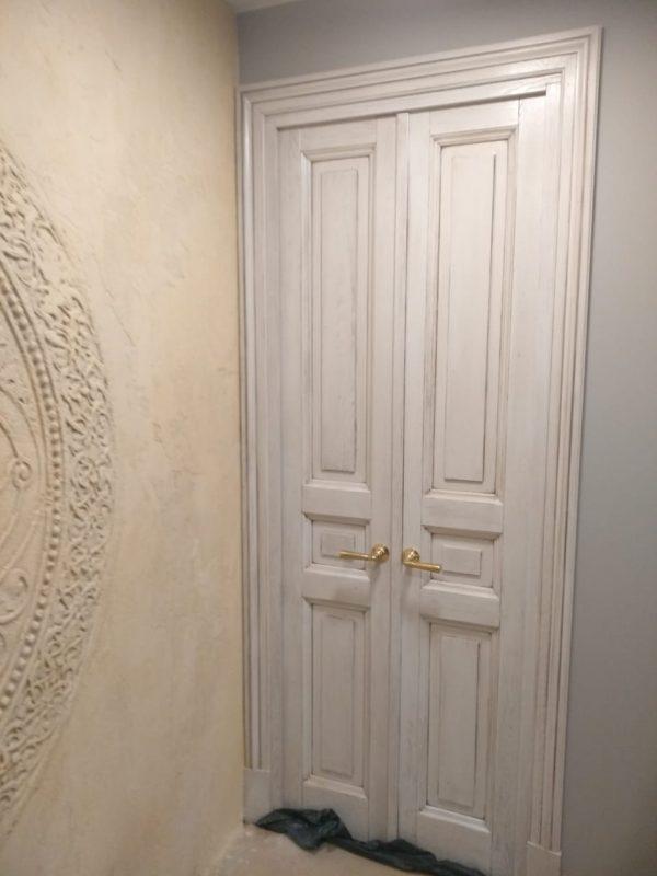 межкомнатная дверь в СПб