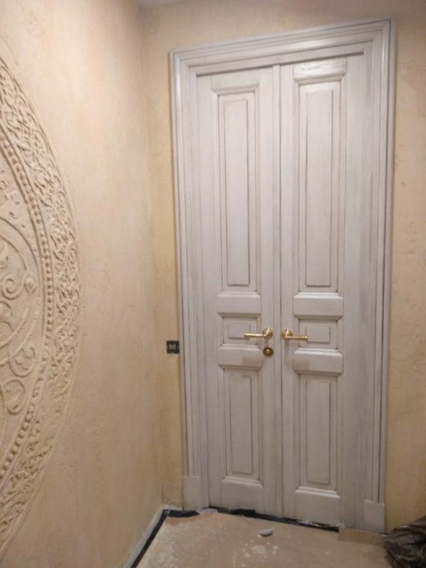 двери с СПб