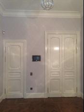 исторические двери в москве