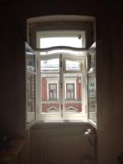 историческое окно в москве