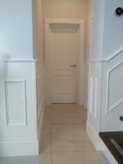 Межкомнатная дверь в частном доме