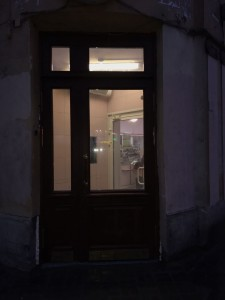 Двери КГИОП