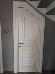 Двери межкомнатные под заказ