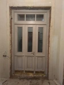 Дверь Тярлево-1