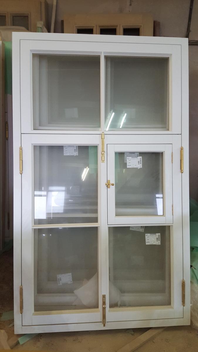 ГИОП окна