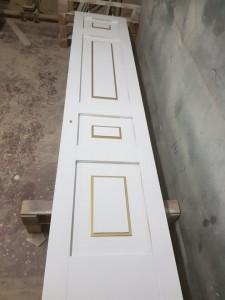 Производство межкомнатных двери