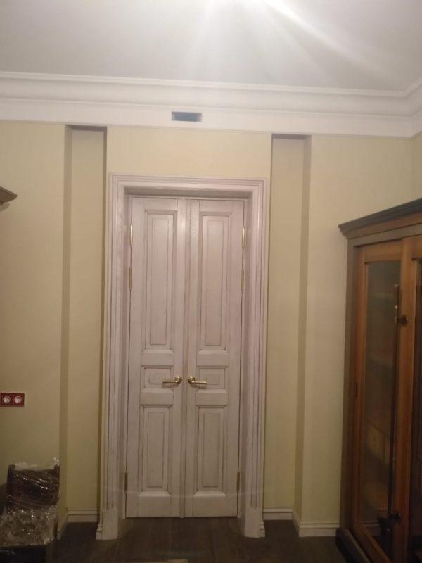 межкомнатная дверь гиоп