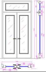 историческая дверь гоип