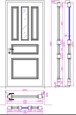 дверь гиоп
