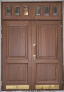 Двери исторические (ГИОП)