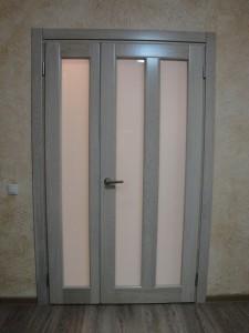 Изготовление дверей для