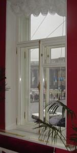 Историческое окно. Цена 8,5 т.р./м2